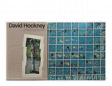 David HOCKNEY Né en 1937