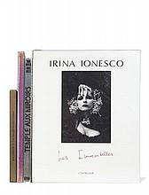Irina IONESCO Née en 1930