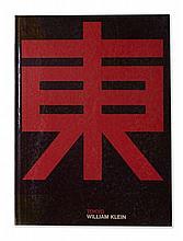 William KLEIN Né en 1928 TOKYO Paris, Robert Delpire éditeur, 1964