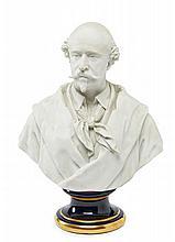 Portrait de Charles duc de Morny par Henri-Frédéric ISELIN (1825-1905).