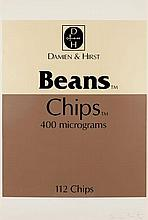 Damien HIRST Né en 1965 BEANS AND CHIPS - 1999
