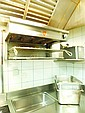 GRILL CHARVET CHARAVINES