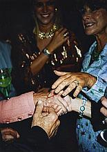 Martin PARR (Né en 1952) Not another party ! (Wolfsonian party, Florida International University, Friday 3 december 2004) Tirage arg...