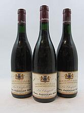 1 bouteille CHÂTEAU D'YQUEM 1970 1er Cru Supérieur Sauternes (base goulot, étiquette abimée et déchirée)