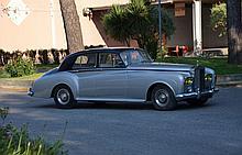 1965 Bentley S3  No reserve