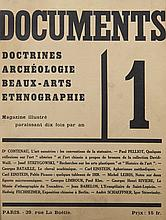 DOCUMENTS  Ethnographie. Doctrines. Archéologie. Beaux-arts.