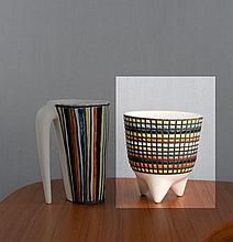 Roger CAPRON (1922 - 2006) Vase