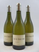 6 bouteilles CLOS DU ROUGE GORGE 2012 VDP des Côtes Catalanes (blanc) (cave 2)