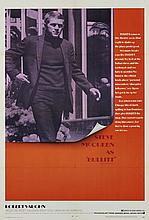 BULLITT-STEVE MC QUEEN, 1968