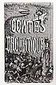 DORE, Gustave & BALZAC, Honoré de  Contes drolatiques...