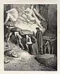 DORE, Gustave & DANTE  Le Purgatoire [et le Paradis]