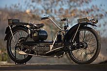 1923 Ner-a-Car  No reserve