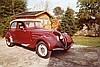 1939 Peugeot 402 B Légère Découvrable  No reserve