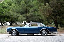 1965 Facel Vega HK II A
