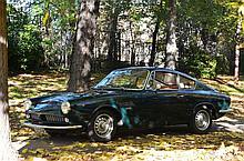 1965 ASA 1000 GT coupé  No reserve