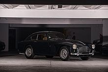1957 Aston Martin DB2/4 MkIII coupé