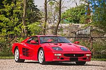 1996 Ferrari 512 M (Modificata)