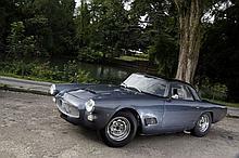 1962 Maserati 3500 GT Touring