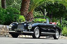 1953 Aston Martin DB2 Cabriolet