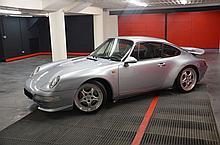 1995 Porsche 993 RS Touring Komfort