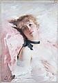 Charles Chaplin Les Andelys, 1825 - Paris, 1891