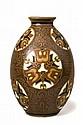 KERAMIS  Vase