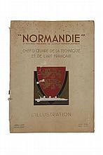HORS-SERIE DU JOURNAL L'ILLUSTRATION, 1935