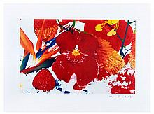 Marc QUINN Né en 1964 SIX MOMENTS OF SUNRISE - 2008