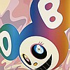 Takashi MURAKAMI Né en 1962 AND THEN, AND THEN... - 2013