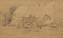 PROSPER MARILHAT 1811-1847 CHAMEAU