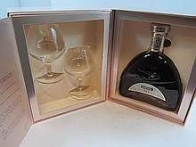 1 bouteille COGNAC MARTELL XO Extra Fine 40°