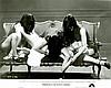 Vintage old Photo Lesbian Scene Emmanuelle 1975