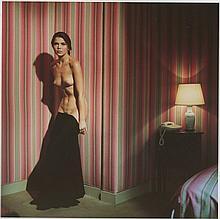 Rare Bettina Rheims, Avril Paris, 1991 Chambre Close