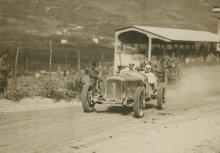 Antique Photography France GP de Provence Miramas Race, 1925