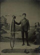 Vintage & Historic Photography, Pioneers Aviation, Automobile, Civil War Era