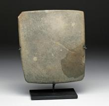 Early Egyptian Stone Cosmetic Palette