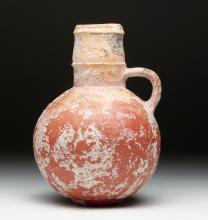 Roman North African Redware Flagon