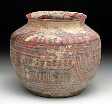 Large/Near-Choice Indus Valley Jar