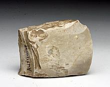 Danish Neolithic Stone Axe