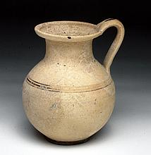 Greek Pottery Jug - Southern Italy
