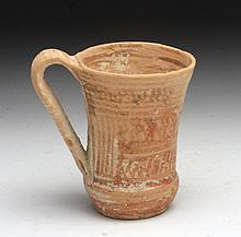 Cute Mycenaean Pottery Cup