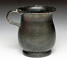 Greek Apulian Miniature Pitcher