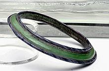 Ancient Islamic Glass Bracelet