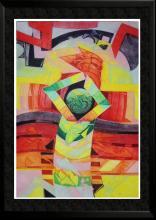 PRE-BID ART AUCTION! Abstract Figurative Pop Modern Limited Edition & Original Signed Art DEALER BELOW COST LIQUIDATION