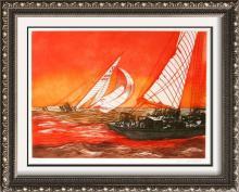 ESTATE ART SALE Original ETCHINGSDealer Fine Art LiquidationMuseum Artists RENOIR DEGAS MONET ROUALT PICASSO & more