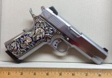 Firearms, Ammo, Scopes & Accessories Estate Firearm Sale Revolvers, Semi-Automatic Pistols, Rifles, Shotguns BID EARLY