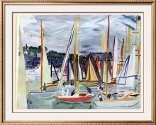 BUY 5 GET FREE SHIPPING in US 500 pcs Rembrandt Picasso Renoir Roualt Lautrec Goya Cezanne Manet Rubens RARE c.1949-57