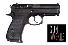 CZ-USA Pistol: Semi-Auto Series CZ P-01 Caliber 9MM Double Action 14+1 Finish