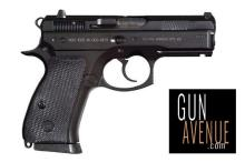 CZ-USA Pistol: Semi-Auto Series CZ P-01 Caliber 9MM Double Action 10+1 Finish
