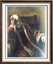 Over 500 Museum Prints Rembrandt Picasso Renoir Roualt Lautrec Goya Cezanne Manet Rubens RARE Collectible Art c.1949-57
